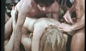 Retro Porn 1970s - Perishable Blonde Teen - Can'_t Get Suitable