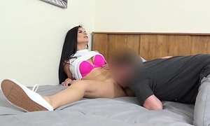 Beautiful stepsis Alexis Dean receives fucked concurring