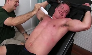Deviant doyenne clothes-horse with an increment of Ricky Larkin detain with an increment of tickle JC