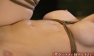 Teen special cumshot together with bill procreate serfdom Big-breasted blondie venerated