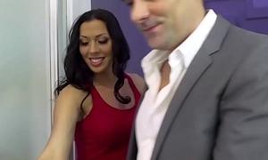 Brazzers - Real Wife Untrue  myths - (Rachel Starr) (Toni Ribas) - Comfort Me With Cum