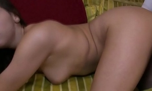 Trounce band babe doggystyled probe a dorm party